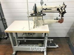 Artisan Toro Extra Heavy Duty Cylinder Walking Ft Industrial Sewing Machine