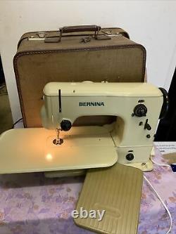 Bernina 532 heavy duty sewing machine