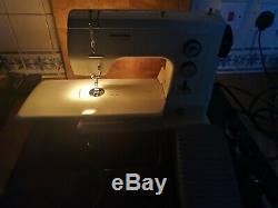 Bernina 801 Heavy Duty Sewing/ Machine