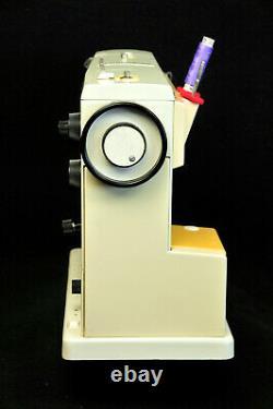 Bernina 830 Sewing Machine-heavy Duty-accessories-serviced & Fine Tuned