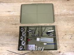 Bernina Minimatic 707 Heavy Duty Electric Sewing Machine