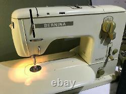Bernina Record 730 Multi Stitch Sewing Machine Read Listing Description