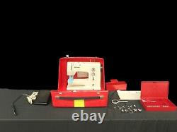 Bernina Record 830 Sewing And Quilting Machine - Heavy Duty
