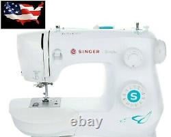 Brand New Singer 3337 Simple 29-Stitch Heavy Duty Home Sewing Machine USA SELLER