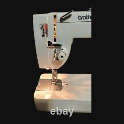 Brother Nouvelle 1500s Sewing Machine Midarm Quilter Sewing Crafts Heavy Duty