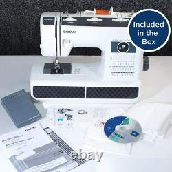 Brother ST371HD Heavy Duty Strong & Tough Sewing Machine Refurbished