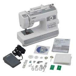 Brother ST531HD Heavy Duty Strong & Tough Sewing Machine Refurbished