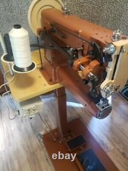 Cobra Class 4 Sewing Leather Heavy Duty Machine