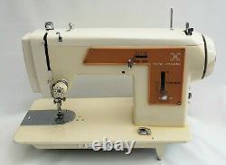 Frister & Rossmann 45 Semi Industrial Sewing Machine. New Heavy Duty Motor