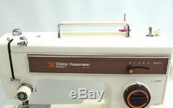 Frister & Rossmann Beaver 2 Semi Industrial Sewing Machine. Heavy Duty. Denim etc