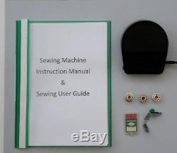 Frister & Rossmann Cub4 Sewing Machine for Heavy Duty Canvas & Vinyl