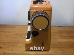 Frister & Rossmann Cub 3 Sewing Machine for Heavy Duty Work + Accessories