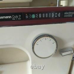 Frister & Rossmann Cub 7 Heavy Duty Semi Industrial Sewing Machine Fully Service