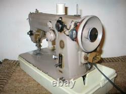 HEAVY DUTY 306w SINGER SEWING MACHINE INDUSTRIAL STRENGTH