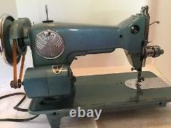 Heavy Duty Japanese Precision Sewing Machine