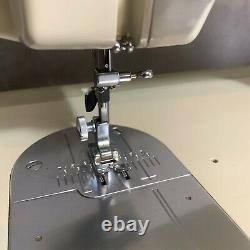 Heavy Duty KENMORE Sewing Machine Model 158-13250 Sears & Roebuck made in Japan