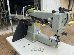 Industrial Heavy-weight Durkopp Adler Ag Sewing Machine K205-370