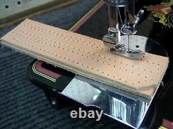 Industrial Strength Sewing Machine Heavy Duty Leather Canvas Upholstery Etc
