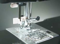 Janome HD3000BE Black Heavy Duty Sewing Machine + 6 Piece Bonus Kit New