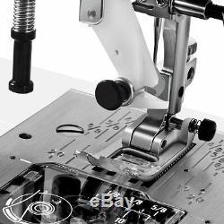 Janome HD3000 Heavy Duty Full Size Sewing Machine + 5 Piece Deluxe Bonus Kit