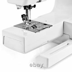 Janome HD3000 Heavy Duty Full Size Sewing Machine Refurbished with Warranty