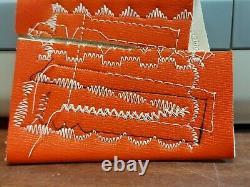 Janome Harmony 2049 Free Arm Heavy Duty Sewing Machine Leather Vinyl