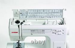 Janome Heavy Duty HD3000 Sewing Machine + Bonus Kit