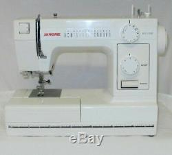 Janome Sewing Machine Model Heavy Duty HD 1000 New