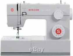 NEW SINGER Heavy Duty 4423 Sewing Machine with 23 Built-In Stitches SHIPS ASAP