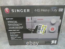 NEW Singer 44S Heavy Duty Sewing Machine