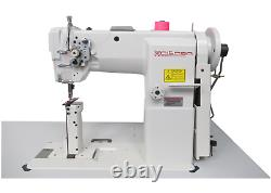 NT-26518 Heavy Duty Single Needle Post-Bed Sewing Machine