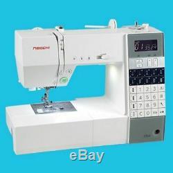 Necchi EX60 by Janome Heavy Duty Sewing Machine New