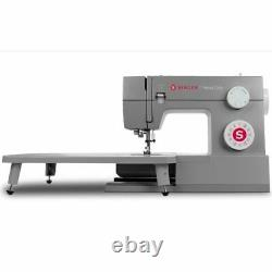 New Sealed Singer HD6380M Heavy-Duty Sewing Machine & Extension Table