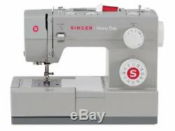 New Sewing SINGER 4423 Extra-High Heavy Duty Speed Sewing Machine Frame -Metal