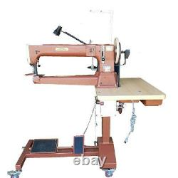 New, The King Cobra Class 4-25 Heavy-Duty Industrial Sewing Machine