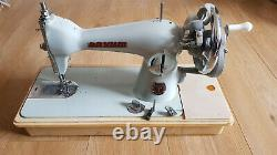 Novum Deluxe Mark 1 Sewing Machine Heavy Duty