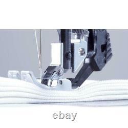PFAFF Select 3.2 Mechanical Sewing Machine Heavy Sewing 5 Year Warranty A-GRADE