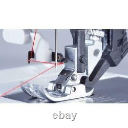 PFAFF Select 4.2 Mechanical Sewing Machine Heavy Sewing (5 Year Warranty)