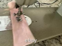 Pfaff Model 230 Sewing Machine & Acessories. Heavy Duty