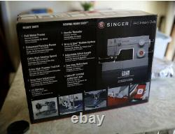 SHIPS TODAY NEWSINGER 44S Heavy Duty Sewing Machine with 23 Built-In Stitches