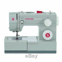 SINGER 4423 Heavy Duty Sewing Machine White NEW IN HAND