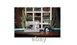 SINGER 4432 Classic Heavy Duty Sewing Machine with 23 Built-In Stitches