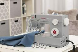 SINGER HEAVY DUTY 4432 Sewing Machine IN HAND / SHIPPED SAME DAY / FAST SHIPPING