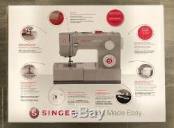 SINGER Heavy Duty 4423 Sewing Machine with 23 Stitches! NEW IN BOX! Free Shipping