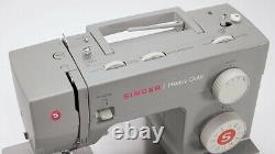 SINGER Heavy Duty 4432 Sewing Machine, Gray