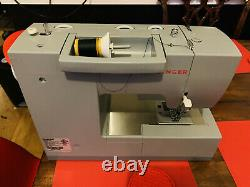 SINGER Heavy Duty 4432 Sewing Machine with 32 Built in Stitches $400+ on amazon