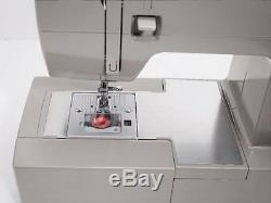 SINGER Sewing Machine Heavy Duty Extra High Speed Metal Frame Powerful Motor