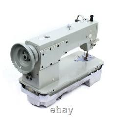 SM 6-9 Leather Upholstery Heavy Duty Thick Material Lockstitch Sewing Machine