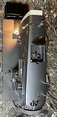 Sears Kenmore 158.840 Heavy Duty Sewing Machine Foot Pedal Accessories Manual