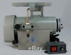 Sewing Medium TO HEAVY WEIGHT fabrics DDL-8700H JUKI- Free Shipping